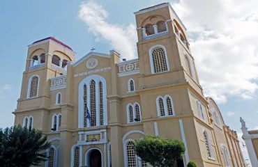 εκκλησιες αλεξανδρούπολη - Ξενοδοχείο Lighthouse Αλεξανδρούπολη