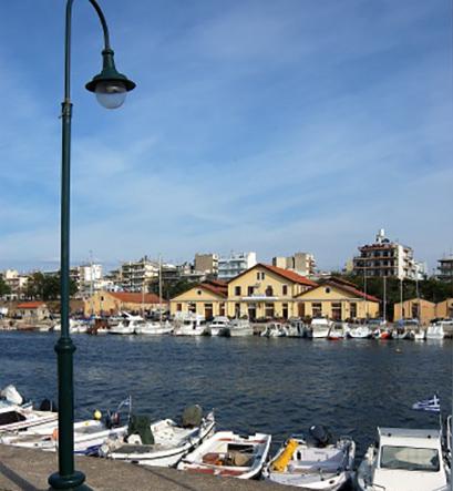 αλεξανδρουπολη αξιοθεατα - Ξενοδοχείο Lighthouse Αλεξανδρούπολη