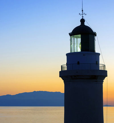 sights in alexandroupolis - Light House Hotel