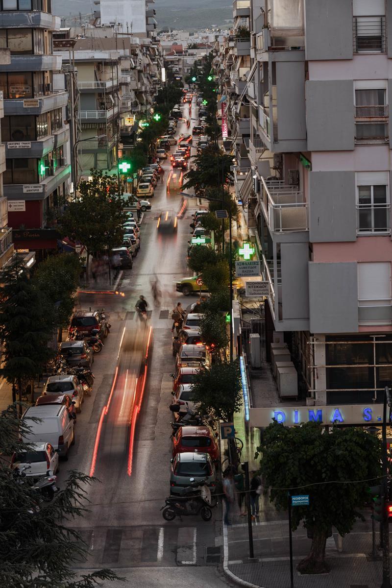 hotel alexandroupolis - Light House Hotel