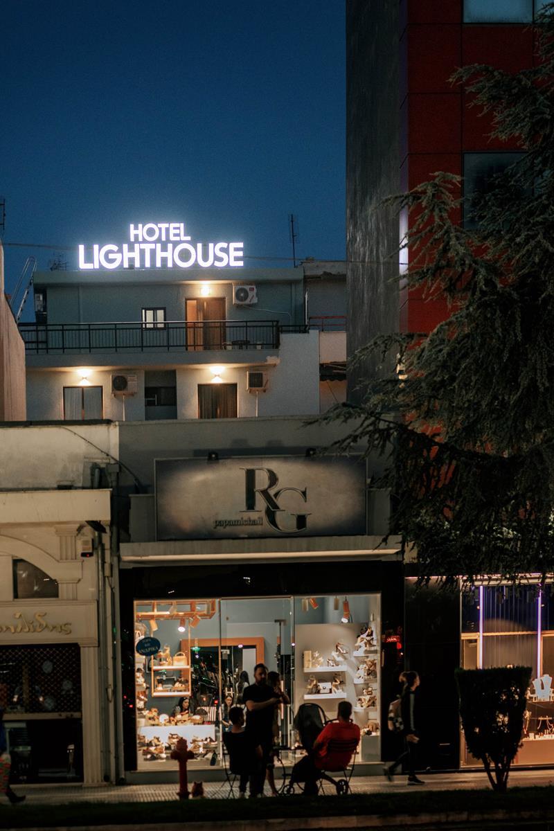 accommodation alexandroupolis - Light House Hotel
