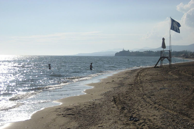 παραλιες αλεξανδρουπολη - Ξενοδοχείο Lighthouse Αλεξανδρούπολη