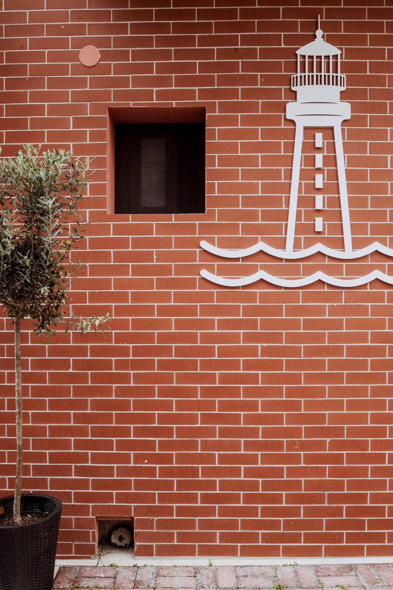 Lighthouse Hotel | Dedeağaç Hotel