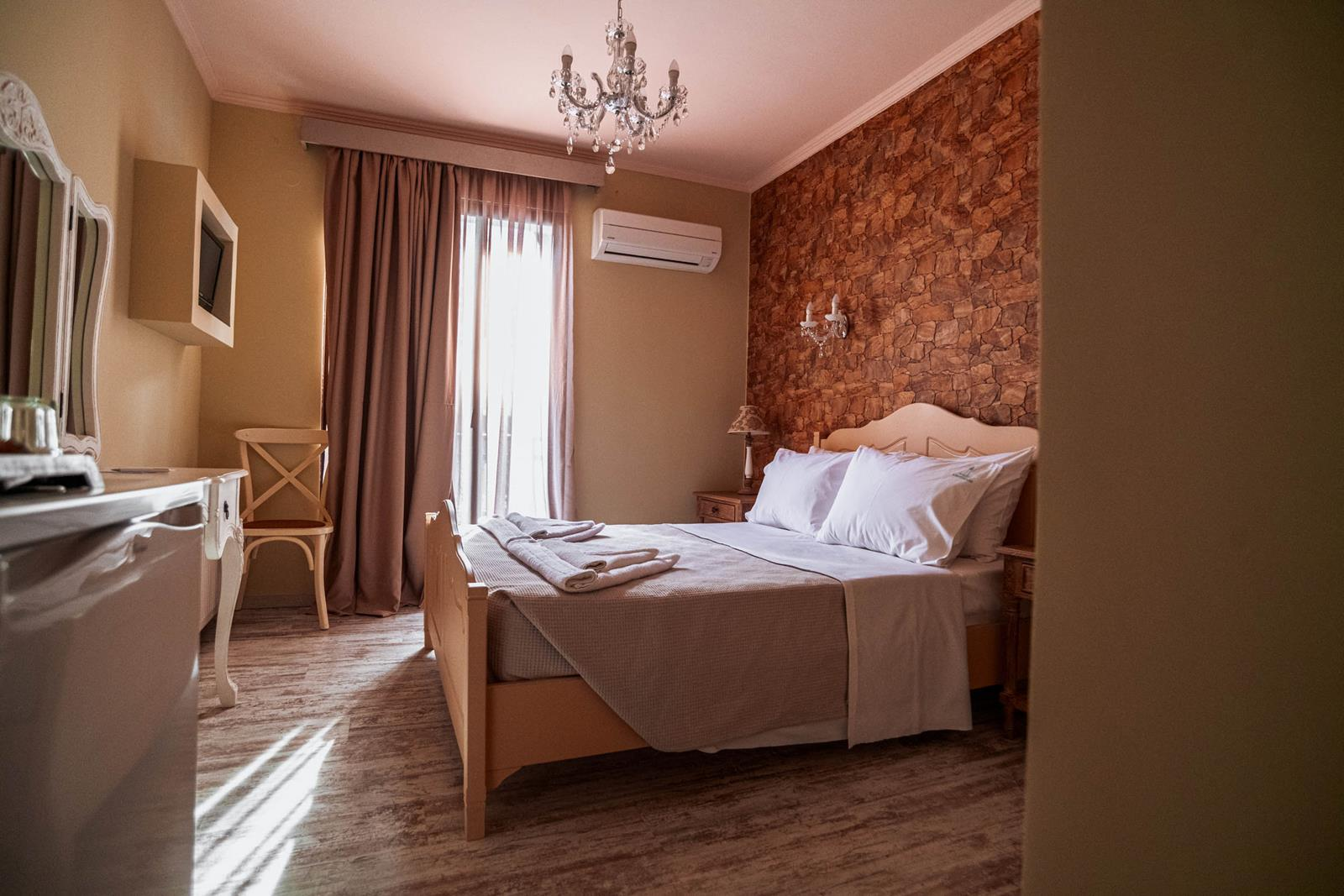 alexandroupolis hotels - Light House Hotel