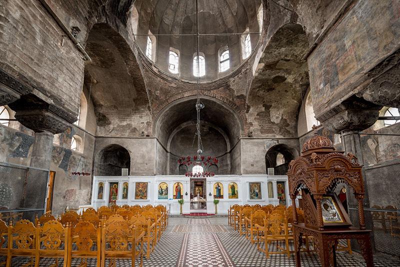 εκκλησιες στην αλεξανδρουπολη - Ξενοδοχείο Lighthouse Αλεξανδρούπολη