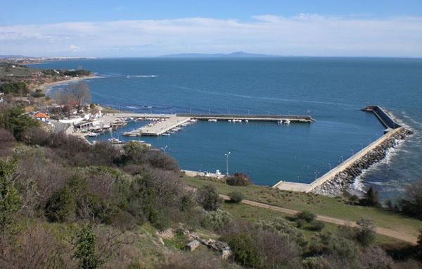 αλεξανδρουπολη λιμανι- Ξενοδοχείο Lighthouse Αλεξανδρούπολη