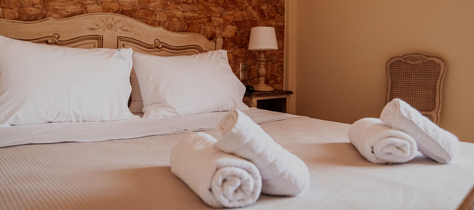 hotel in alexandroupolis - Light House Hotel
